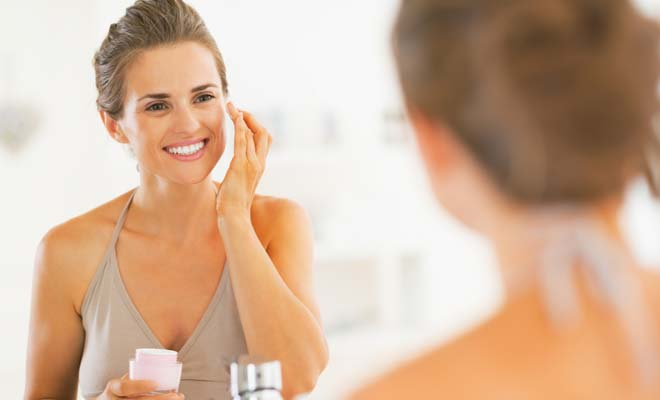 Secrets of Skin Tightening