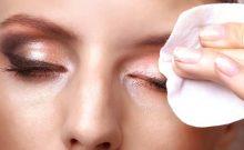 5 Best Ways To Wash Off Waterproof Makeup