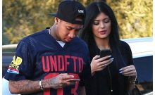 Kylie Jenner Reveals to Move In With Her Boyfriend Tyga