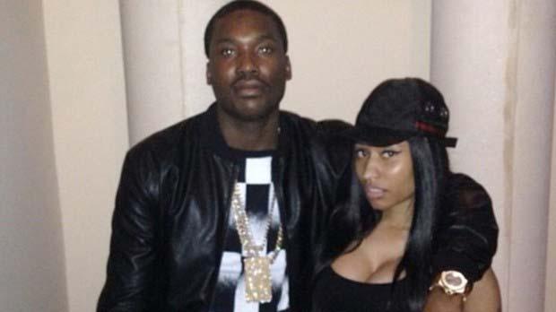 Meek Mill Gifted Nicki Minaj