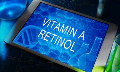 Retinol Benefits: Top 5 Ways Retinol Can Help to get Ageless Skin