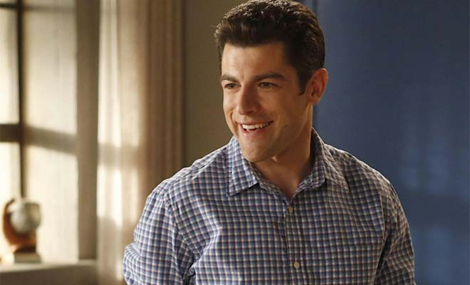 American Horror Story: Hotel Casts Max Greenfield and Lady Gaga