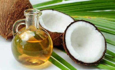 Coconut Oil Can Make You Prettier: Find Out How