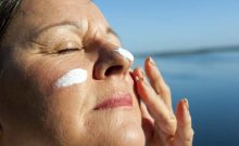 Sunscreen: Is it the Best Anti-Aging Product?