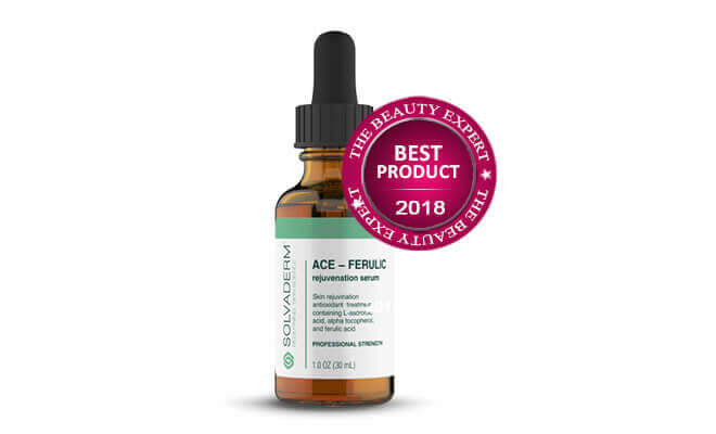ace ferulic review