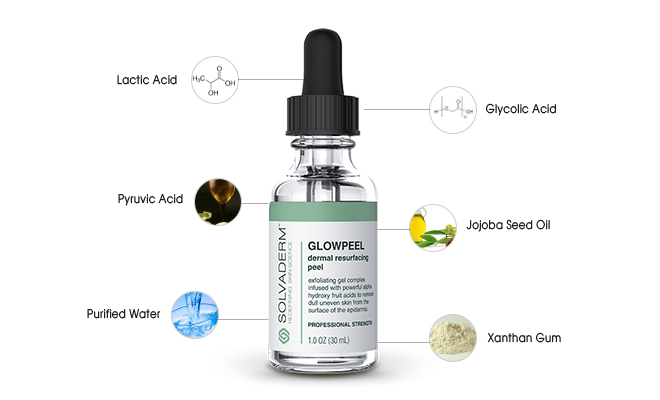 glowpeel-ingredients