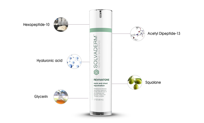 Revivatone Ingredients