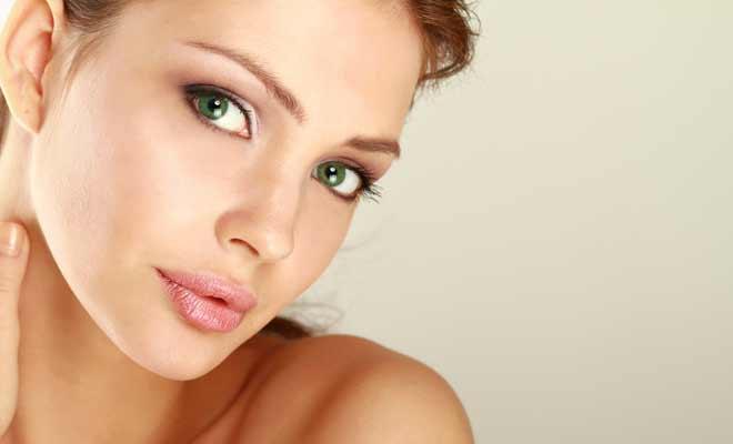Vintage Beauty Secrets