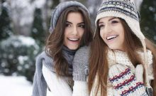 7 Winter Fashion Essentials to Try This 2015