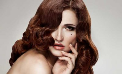 Beauty and Health: Hair Color Is Makeup Still