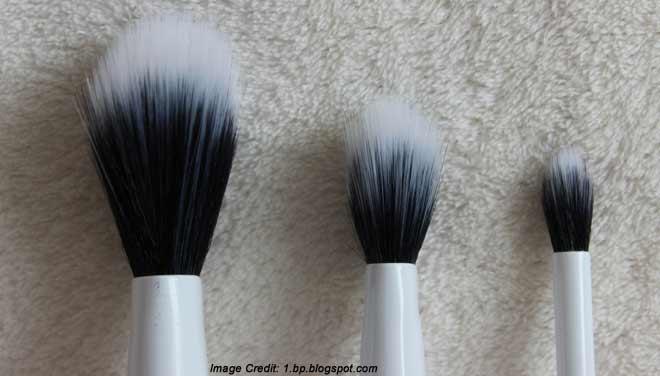 4.Duo-Fiber Blending Brush