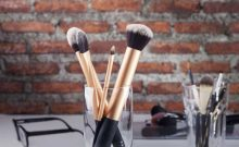 7 Things Can Happen to You When You Use Dirty Makeup Brushes