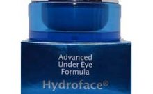 Hydroface Advanced Under Eye Formula Review: Ingredients, Side Effects, Detailed Review & more