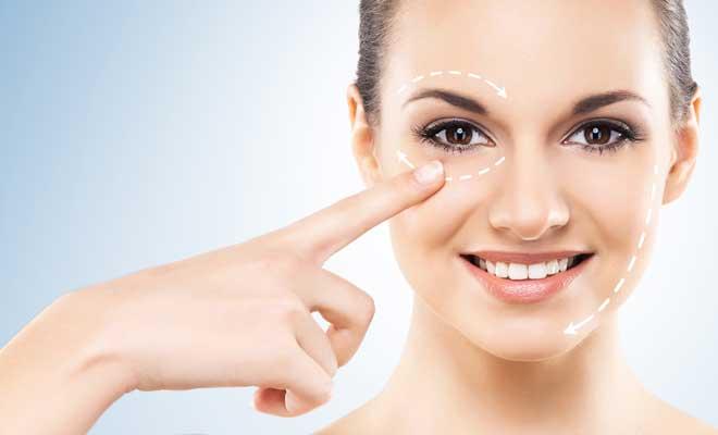 Lumalift Anti-Aging Eye Cream