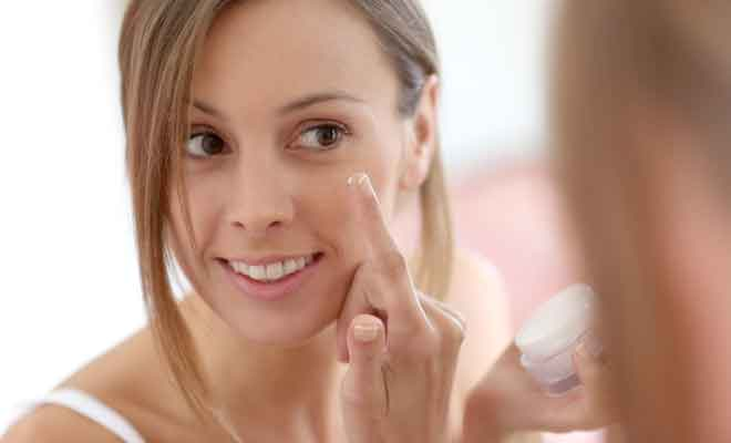 Avoid Any Other Skincare Products