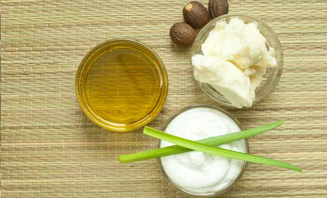 DIY Cleansing Balm