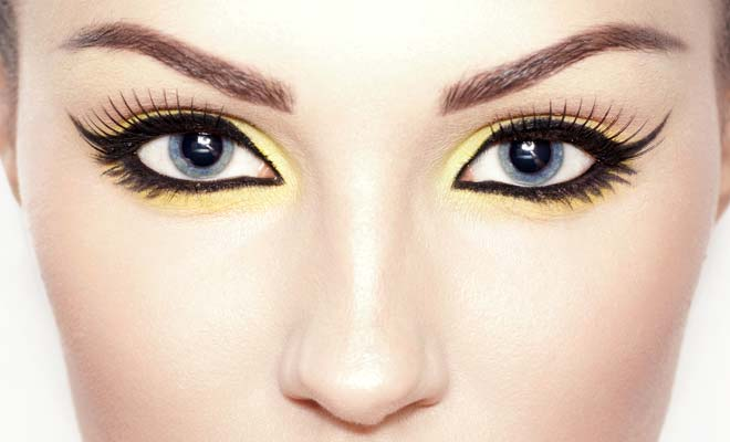 5 Fall And Winter Makeup Trends