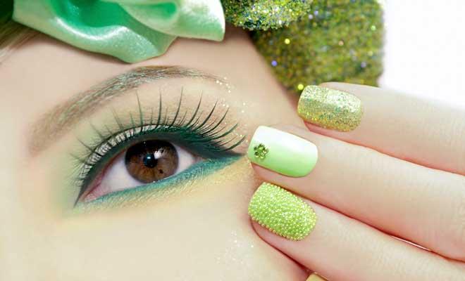 Glitters In Combination