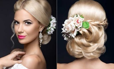 Holiday Hairstyles Inspired by Celebrities