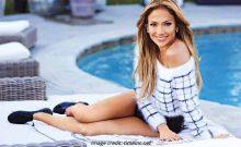 Jennifer Lopez Loses 10 Pound with Vegan Diet