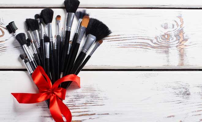 Makeup Brush Kits
