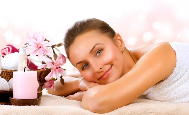 Moisturize Skin Wrinkles
