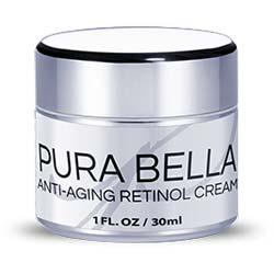 Pura Bella Anti-Aging Retinol Cream