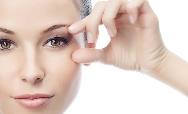 Rejuvenating Eye Treatment