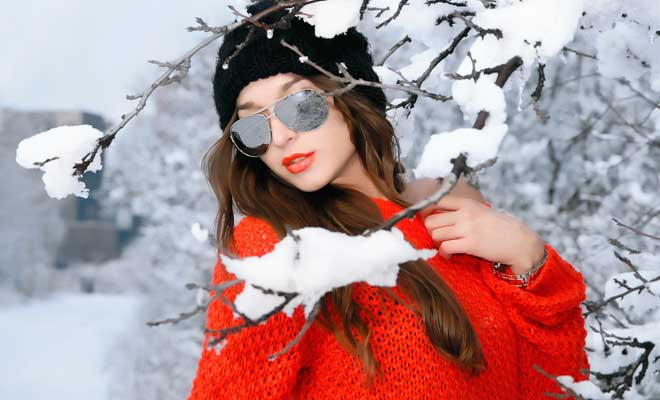 Ways you are Damaging Your Skin This Winter