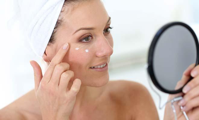 wrinkles Skin Intensive Cream