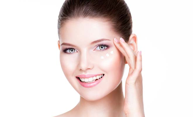 Anti-Age Skin Rejuvenation