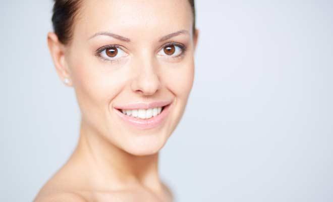 Brighten Aging Skin