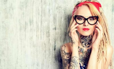 10 Most Beautiful and Elegant Tattoo Ideas for Women