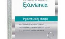 Exuviance Pigment Lifting Masque: Does Exuviance Pigment Lifting Masque Work?