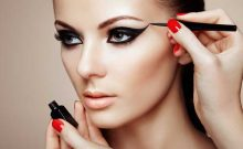 Avoid These Eye makeup Mistakes Making Your Eyes Look Smaller