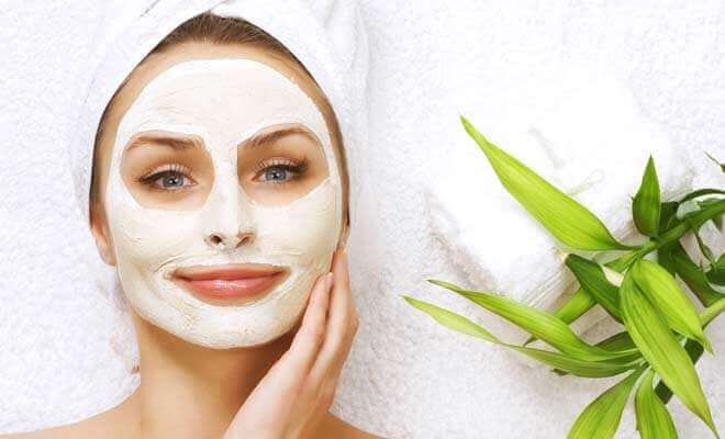 Facial Masks and Peels