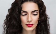 Foolproof Methods to Give Any Lipstick a Matte Finish