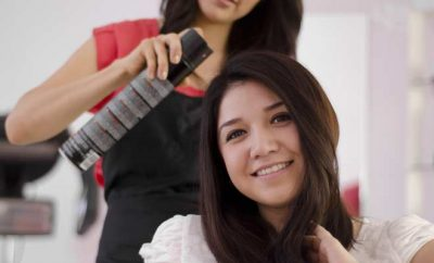 10 Hair Spray Hacks That Beauty Experts Love to Use