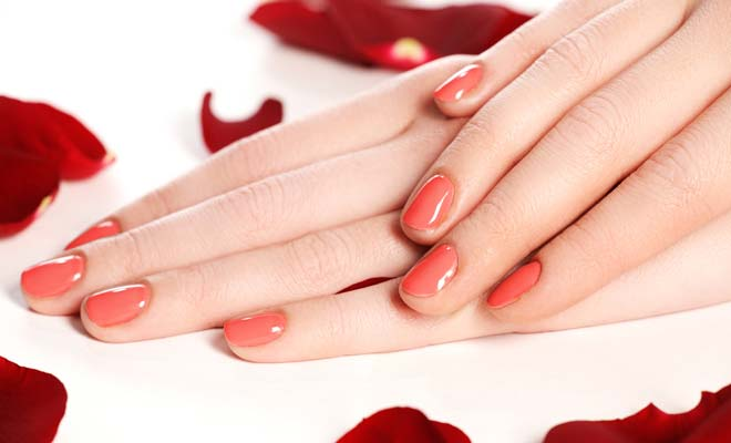 Healthy Nail Maintenance Tips