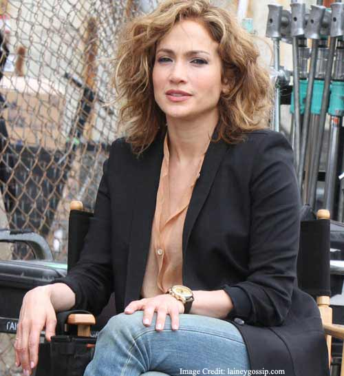 J Lo Down The Road
