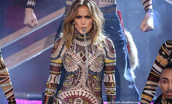 J Lo Flawless at 46