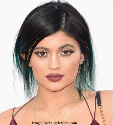 Kylie False Eyelashes