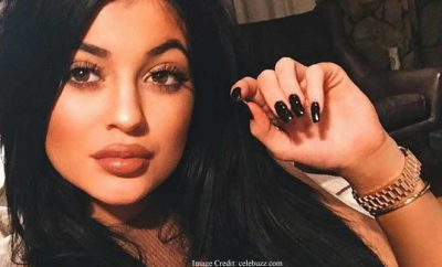 Kylie Jenners Beauty Routine
