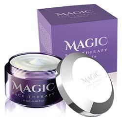 Magic Face Therapy Cream