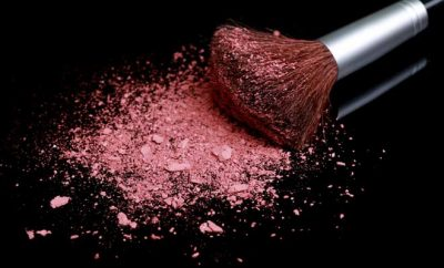 The 4 Makeup Brush Mistakes You Need to Stop Doing