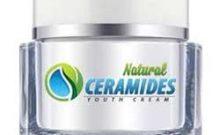 Natural Ceramides Youth Cream