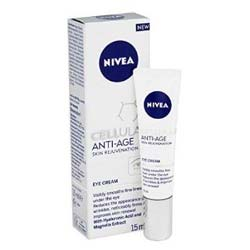 Nivea Cellular Anti-Age Skin Rejuvenation Eye Cream