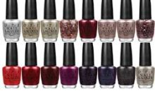 OPI Starlight Collection Swatches: Is It Worth Trying?