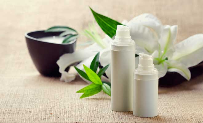 Self-Warming Serum Moisturizer