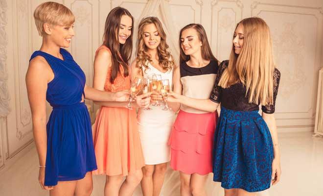 Skin Care Benefits of Leftover Champagne